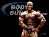 Ben White 2007 NPC USA Champion / Body Building