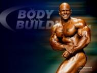 Julian Bonner / Body Building