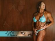 Amber DeLuca / Body Building