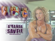 Amanda Savell / Body Building