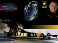 Tony Schumacher / Drag Racing