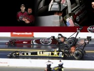 Download Larry Dixon, Al-Anabi Racing / Drag Racing