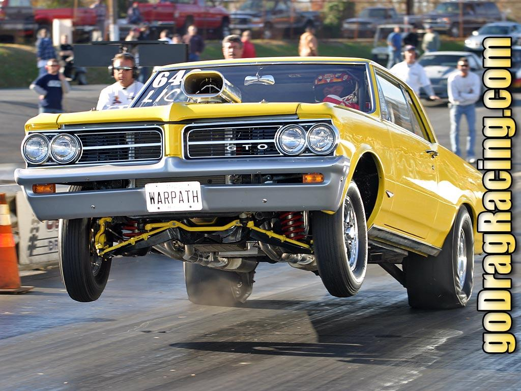 Download Drag Racing / Sports wallpaper / 1024x768