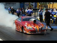 HQ Drag Racing  / Sports