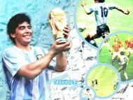 Diego Armando Maradona / Football