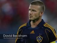 David Beckham / Football