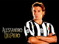 Alessandro Del Piero / Football