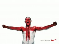 Wayne Rooney Just Do It / Football