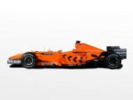 Orange / Formula 1