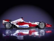 Toyota / Formula 1