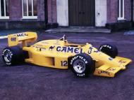 old Honda / Formula 1