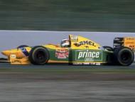 Ford / Formula 1