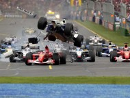 Download crash / Formula 1