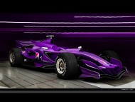 prototype 2012 / Formula 1