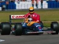 Stoping / Formula 1