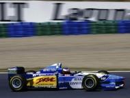 Formula 1 / Sports