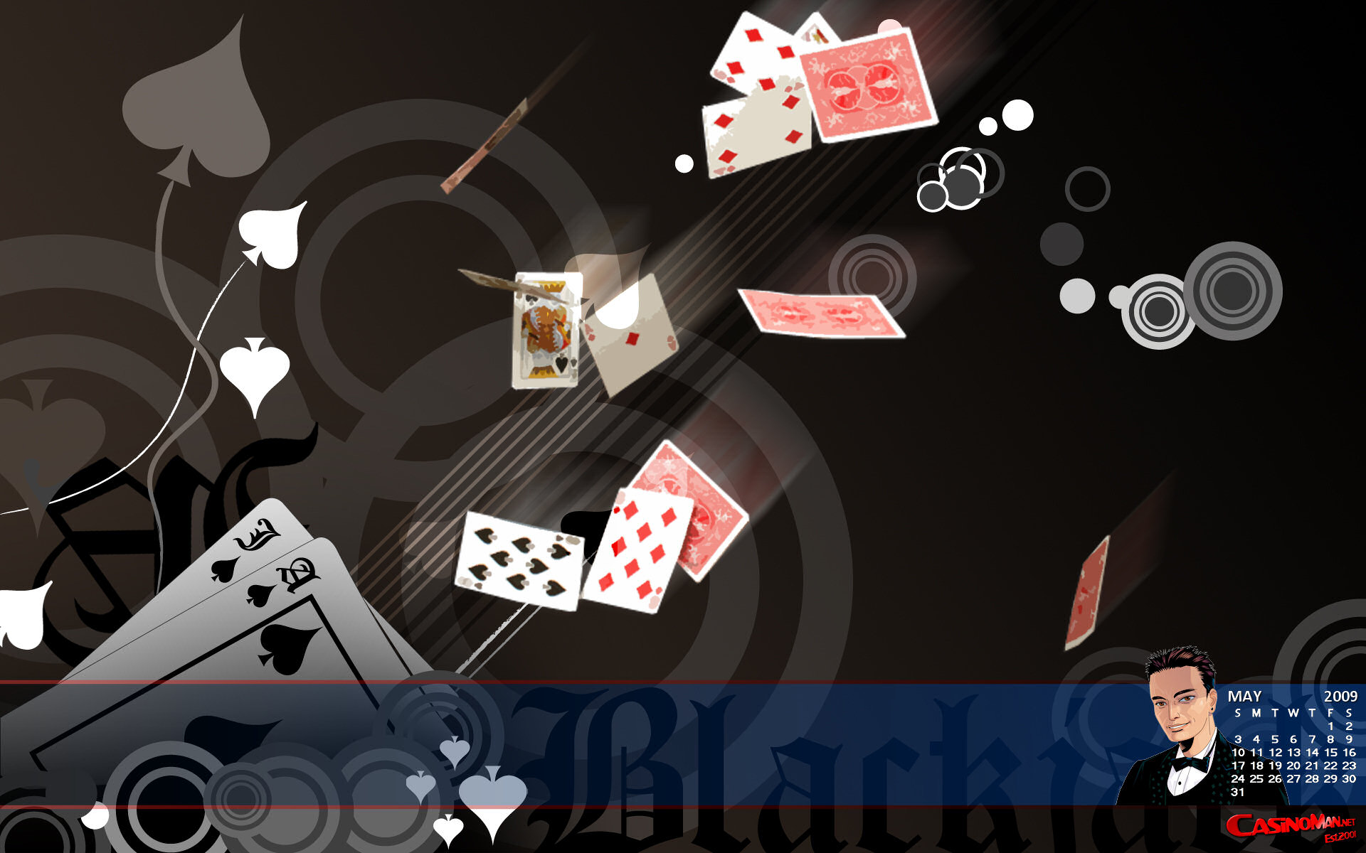 Size Gambling Casino Betting Poker Wallpaper / 1920x1200