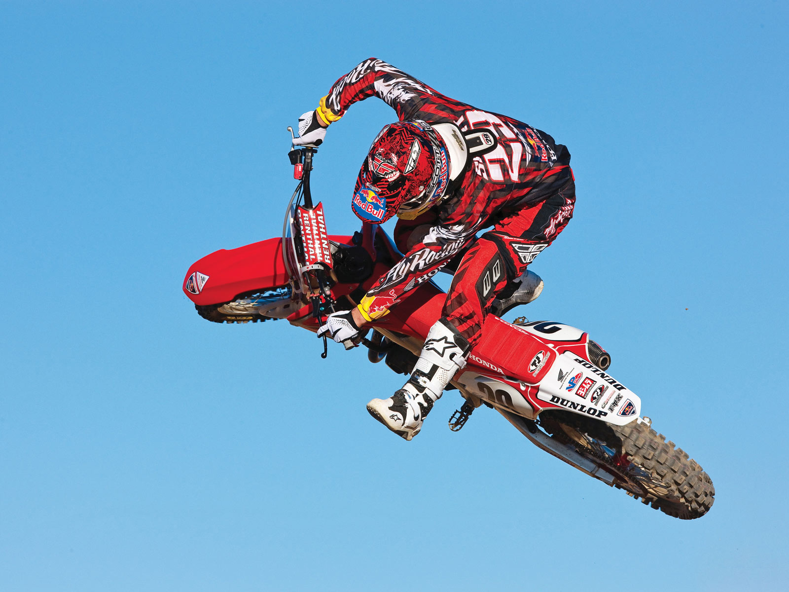 Download Wallpaper Free Download High quality Motocross Wallpaper Num ...