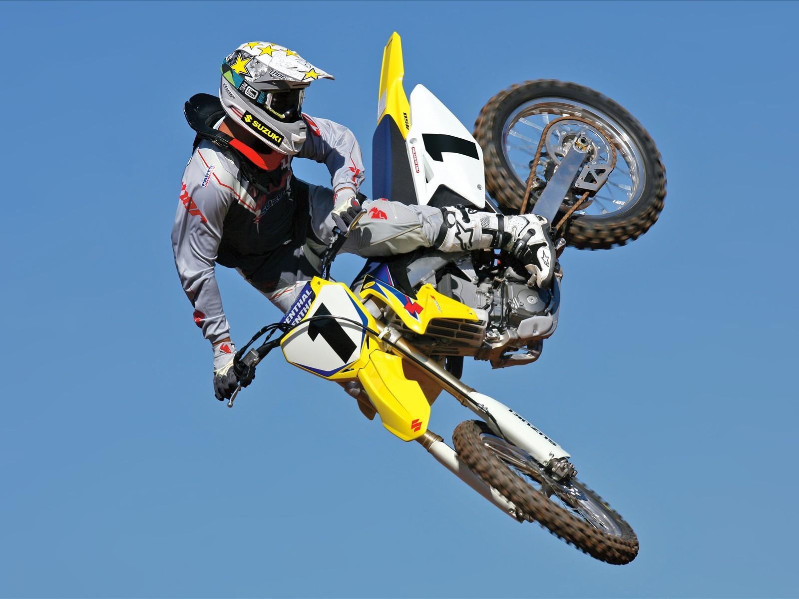 2014 Kawasaki KX450F Test | Motocross Motorcycle Review