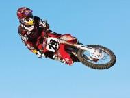 in-flight / Motocross