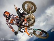 flight / Motocross