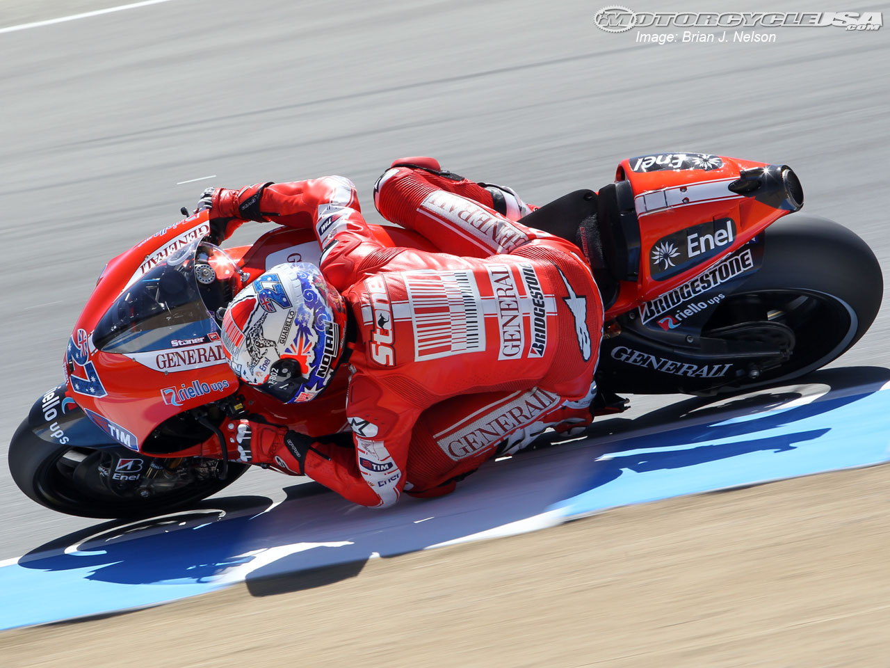 Download full size MotoGP wallpaper / Sports / 1280x960