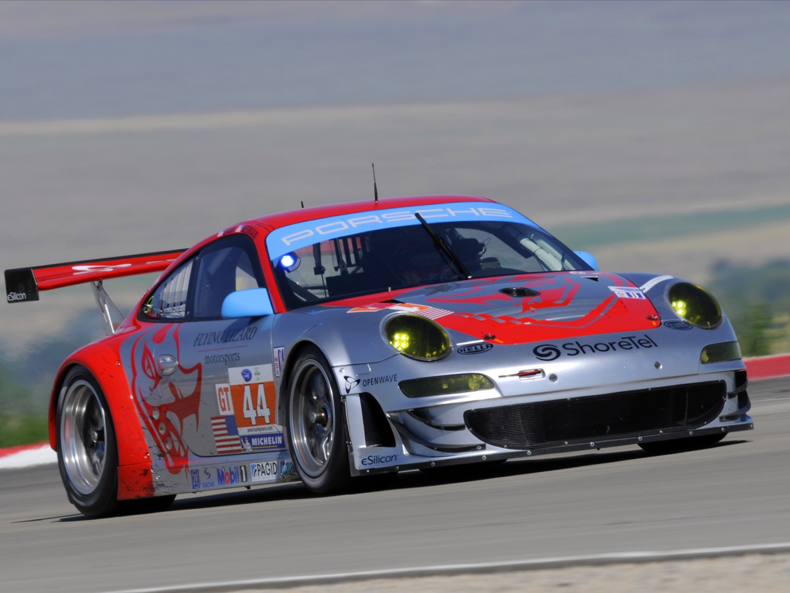 Free Download Hq Porsche Racing Cars Wallpaper Num 15