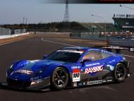 Honda motorsports / Racing Cars