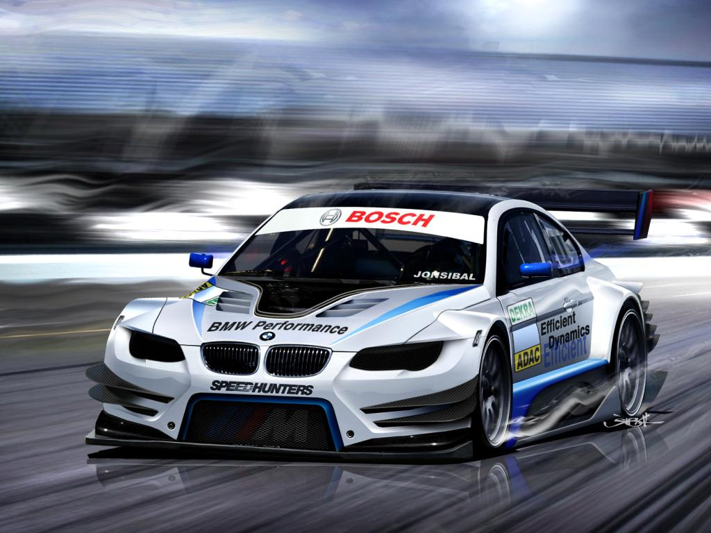 hintergrundbild bmw racing sport - photo #15