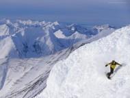 Snowboarding / Sports