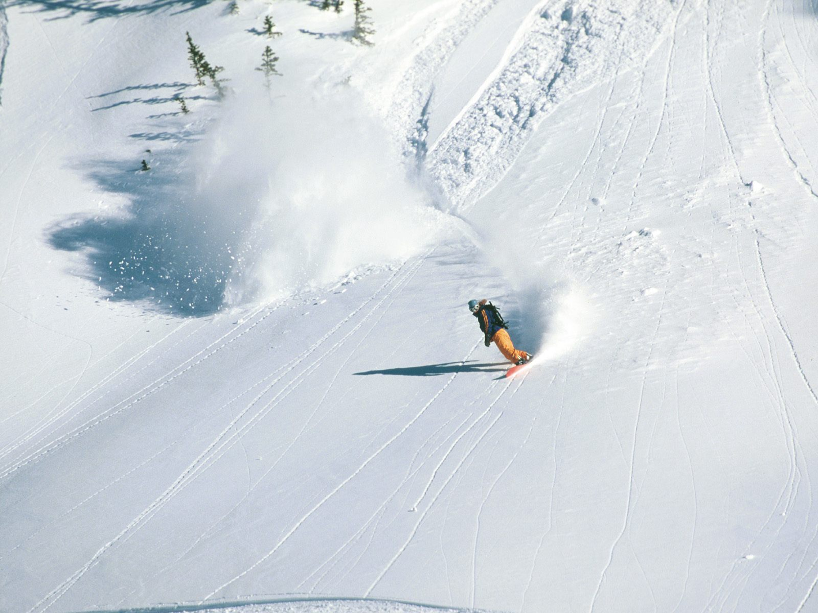 extreme snowboarding wallpapers - photo #10
