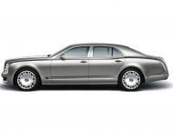 DK09 HYW side / Bentley