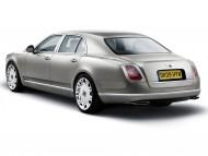 DK09 HYW back / Bentley