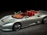 drop-head coupe / Super cars