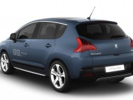 Hybrid4 3008 / Peugeot