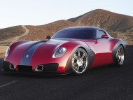 Download red Devon GTX DMW opendoor / Super cars