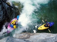 Water Slalom / High quality Sports