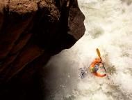 Water Slalom / Sports
