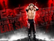 Spear / Wrestling WWE