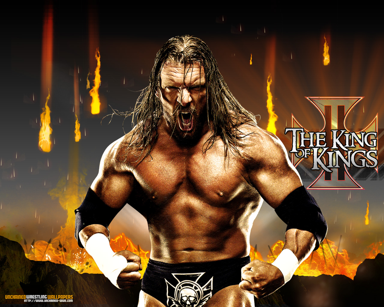 free download hq the king of kings wrestling wwe wallpaper