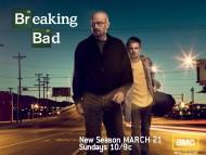A Breaking Bad / TV Serials