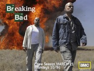 A Breaking Bad / HQ TV Serials