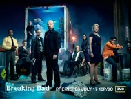 HQ A Breaking Bad  / TV Serials