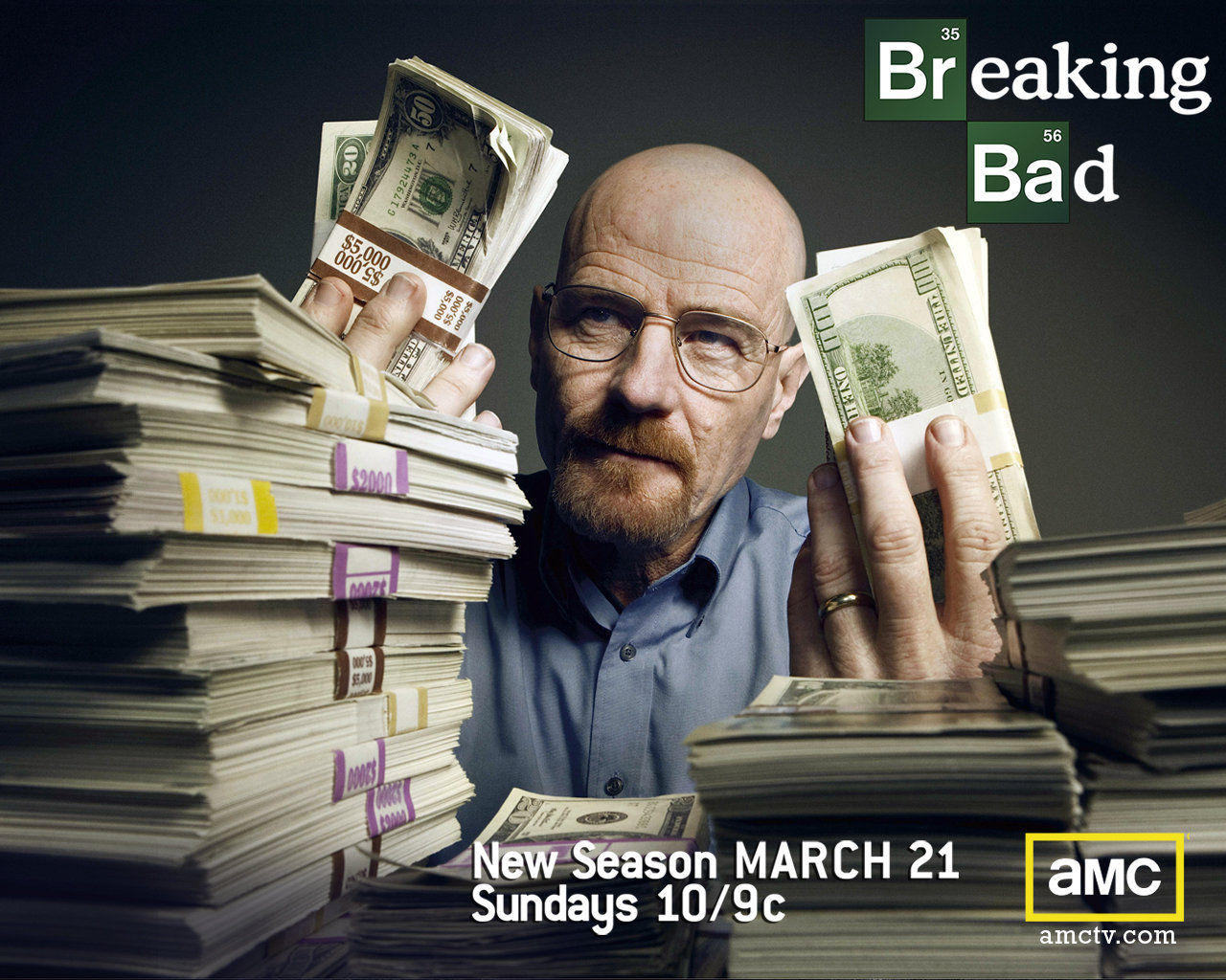 Download HQ A Breaking Bad wallpaper / TV Serials / 1280x1024