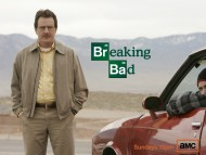 A Breaking Bad / TV Serials