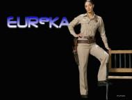 Download eureka, tv, erica cerra, deputy sheriff, sexy, babes, experiment, josephina lupo / Eureka