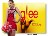 Glee, Britney S Pierce, heather morris, lea michele, music, choir, fox 5, dianna agron / Glee