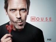 lollipop / House M.D.