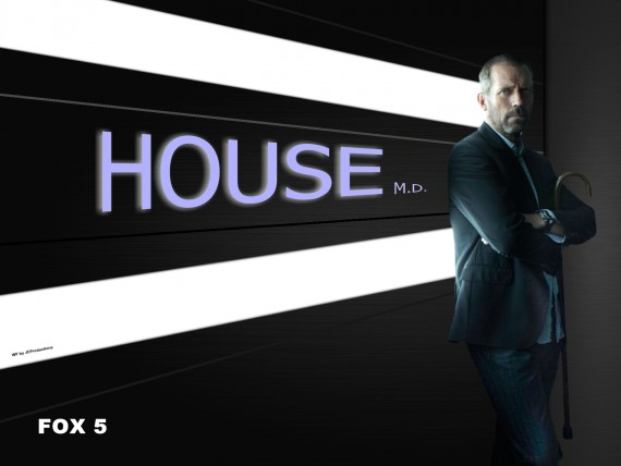Free Send to Mobile Phone hugh laurie, hugh, laurie, house md, doctors, medicine, cuddy, olivia wilde, fox, house House M.D. wallpaper num.8