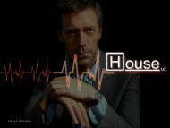 house md, house, fox, 13, medical, gregory, hugh laurie / House M.D.